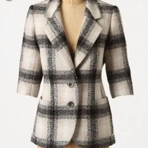 Bloomsbury Classic Wool Blazer by Third Piece